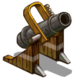 Groundhog Cannon-icon