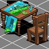 Puzzle Table-icon