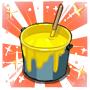 Share Need Paint Bucket