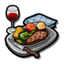 Three Square Meals-icon