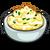 Mashed Potatoes-icon