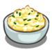 Mashed Potatoes-icon