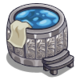 Silver Hot Tub-icon