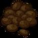 Deer Poop-icon