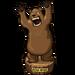Stuffed Bear-icon
