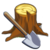 Clear Stump-icon
