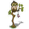 Brown Owl-icon