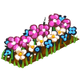 Small Flowerbed-icon