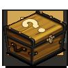 Decoration Crate-icon