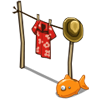 Rango's Clothesline-icon