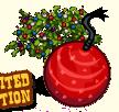 Liberty Cherry (green)-icon