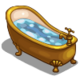 Claw Foot Tub-icon
