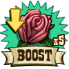 Pink Rose Ready Boost Set-icon