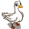 Goose Adult-icon