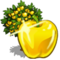 Golden Apple Tree-icon