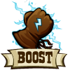 Fast Hand Boost-icon