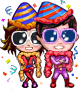 Share Frontier New Year II-icon