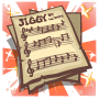 Share Need Jig Music-icon