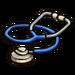 Stethoscope-icon