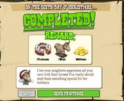 12 Days o' Christmas VI Complete