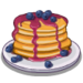 Blueberry Pancakes-icon