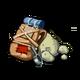 Trail Bag-icon
