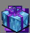 Big Gift-icon