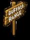 Buffalo Range Sign-icon