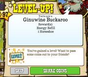 Level 97