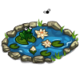 White Frog Pond-icon