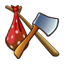Chop Neighbor Trees-icon