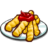 French Fries-icon