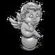 Angel Statue-icon