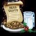 Letter to Santa-icon