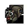 Gray Squirrel-icon