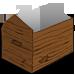 Barn Shanty Walls-icon