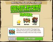 Thanksgiving Part V Complete