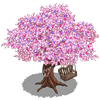 Kissing Tree-icon