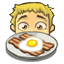 Checking for Breakfast-icon