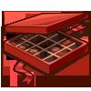 Share Need Chocolate Box-icon