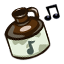 Hoedown!-icon