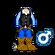 Black Outlaw-icon