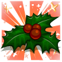 Share Need Holly Wreaths-icon