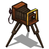 Old Time Camera-icon