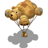 Bear Balloon-icon