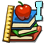Back to School-Part 1-Finish the Farm Chores-icon