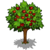 Apple Tree Fruit-icon