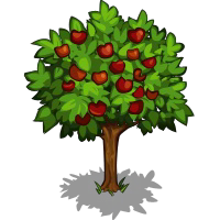File:Apple Tree Fruit-icon.png