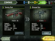 Grease Gun compaere