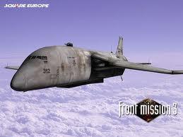 FM3 Plane